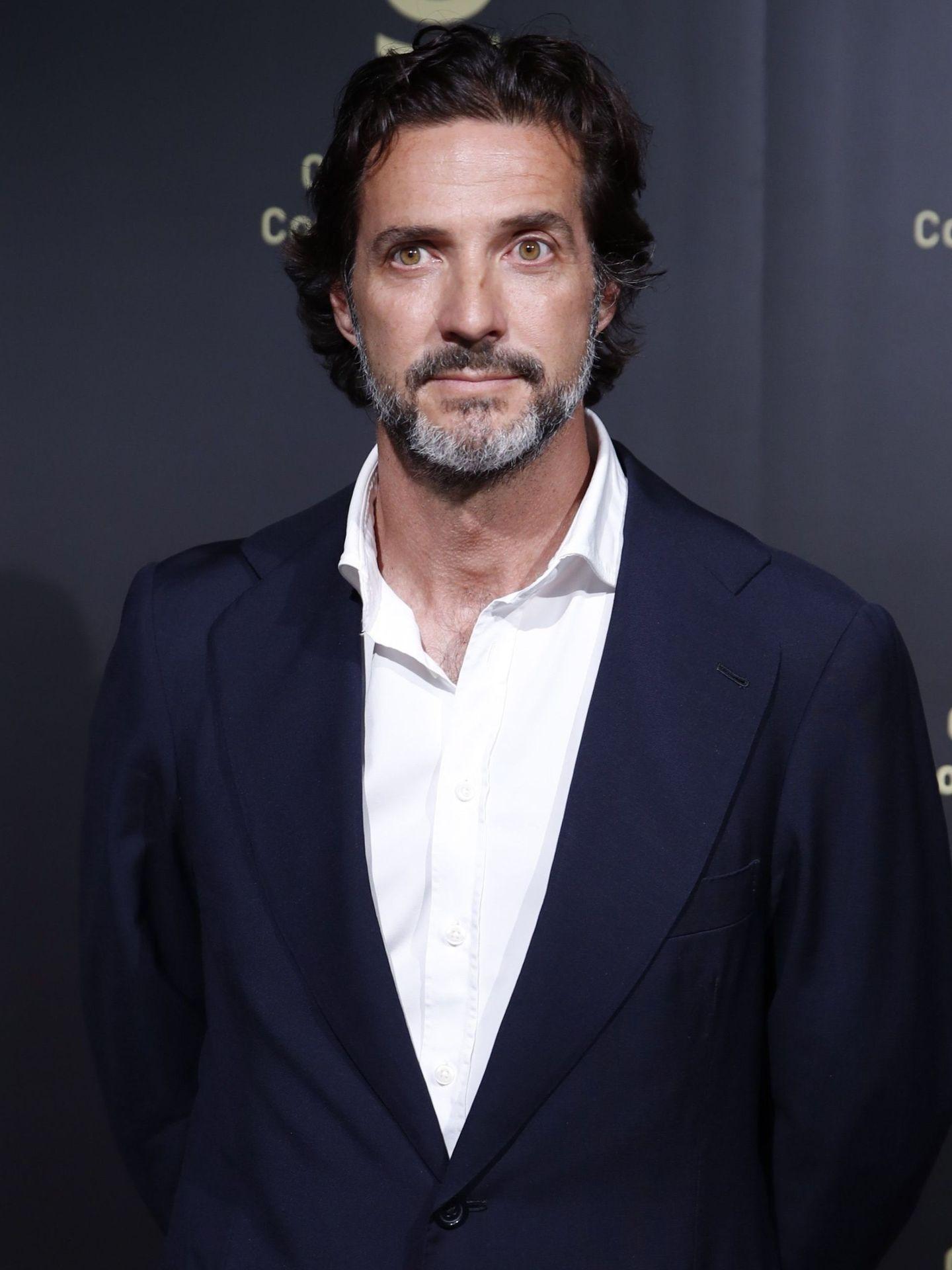 Javier Goyeneche. (EFE)