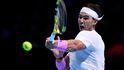 Rafa Nadal - Tsitsipas: horario y dónde ver en TV y 'online' la Copa de Maestros