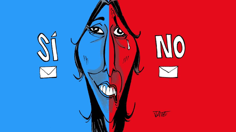 España vota: ¿es graciosa Paz Padilla?