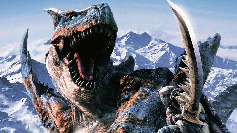 Monster Hunter 4 Ultimate, una aventura gigantesca