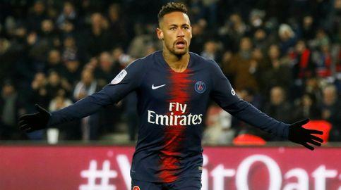 La última fiesta de Neymar: 500 invitados, prohibido el móvil... y Red Bull paga todo