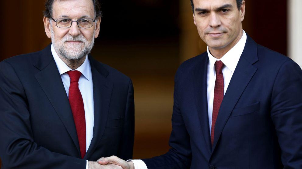 Sánchez y Rajoy se verán el viernes con nulas esperanzas de acuerdo