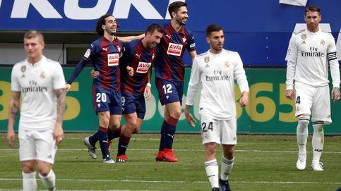 El milagro del Eibar:  el modesto club español al que alaba 'Financial Times'