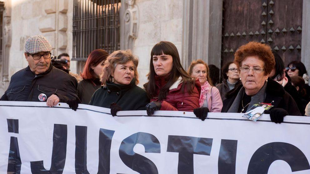El Supremo ratifica la absolución del acusado del doble crimen de Almonte