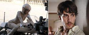 Chanel elige al protagonista de 'Lope' y 'Celda 211' para una nueva campaña junto a Keira Knightley