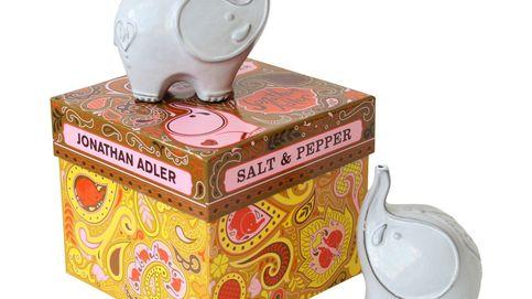 El salero y el pimentero mastodónticos que le exijo a San Valentín