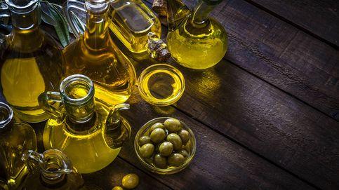 Menos aceite de oliva y más barato: los precios marcan mínimos de cuatro años