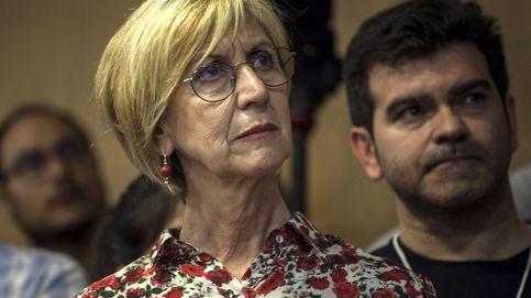 Rosa Díez crea la plataforma Unión 78 para hacer frente al Gobierno de Sánchez