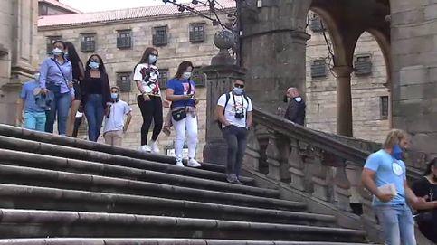 La nueva normalidad llega también a las catedrales españolas