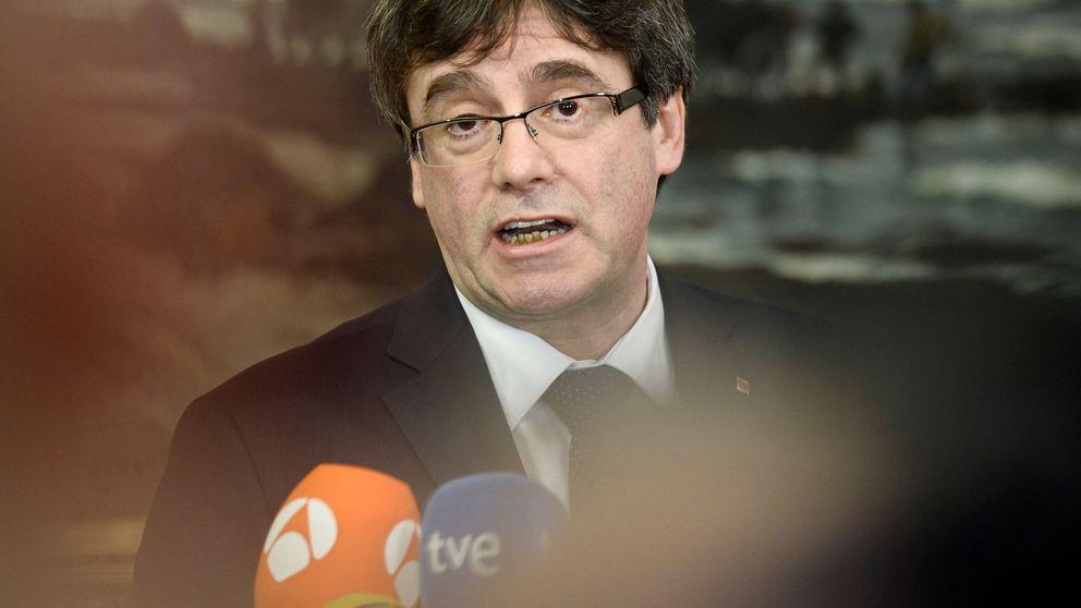 Torrent comunicará a Puigdemont que la investidura tendrá lugar el 30 de enero