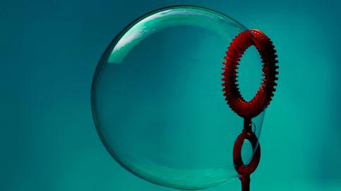 Bancos centrales: rehenes de su propia burbuja