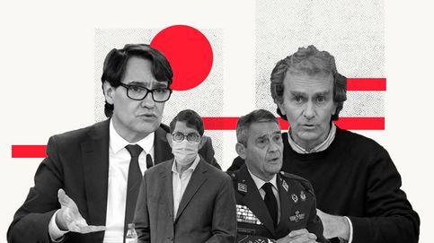 La ineptitud política es más contagiosa que la cepa británica