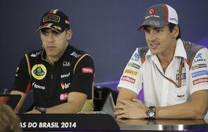 Sutil critica los malos modales de la F1, y no se ve fuera de Sauber