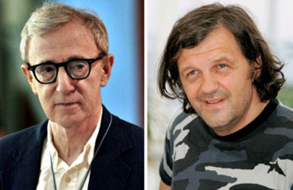 Woody Allen y Emir Kusturica fortalecen el vínculo entre la ópera y el cine