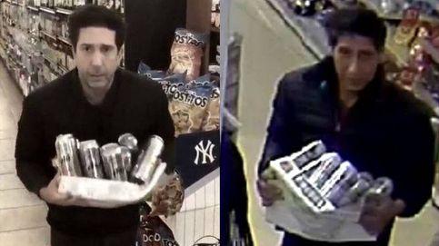 Cazan al ladrón que se parecía a Ross, el personaje de 'Friends', y que se hizo viral