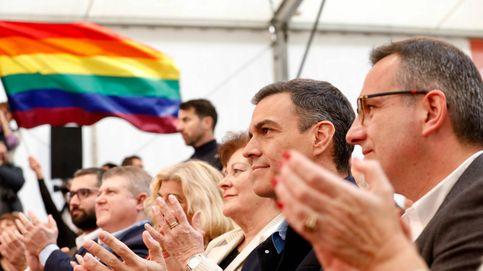 Sánchez reivindica la moderación del PSOE frente a la derecha radicalizada