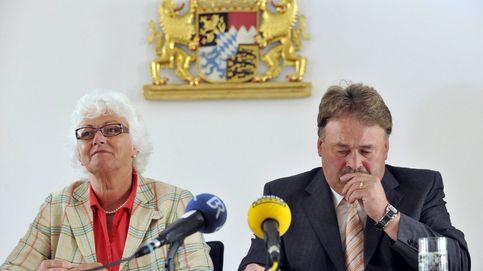El ministro bávaro de Medioambiente, autor de un incendio forestal