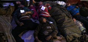 Post de ¿Quién ha atacado una base siria? Al menos 14 muertos tras las amenazas de Trump