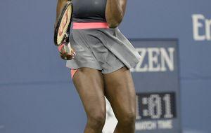 Serena Williams y Azarenka reeditan final en el US Open