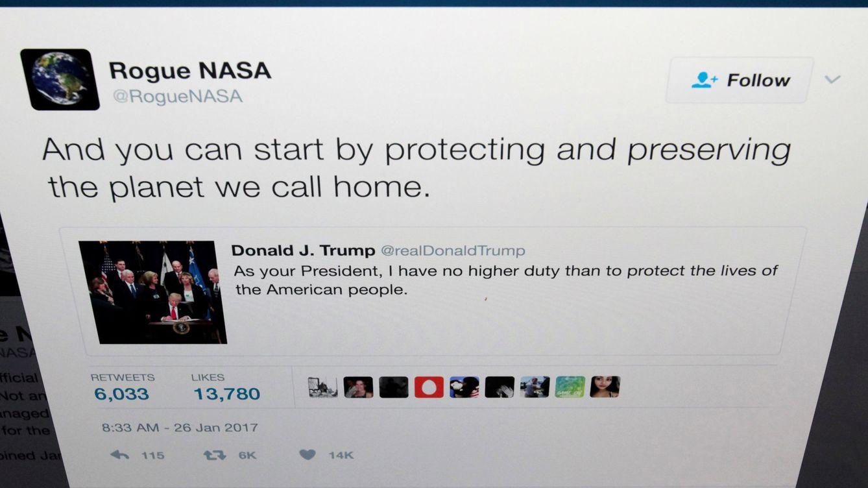 Los conflictos internacionales (y en EEUU) que provocó Trump en 2017 a golpe de tuit