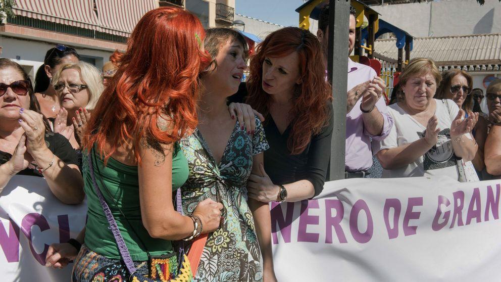 La jueza rechaza la prisión provisional para Juana Rivas