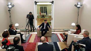 Más cambios en la seguridad de Moncloa: el hijo de la diputada del PP se puede marchar
