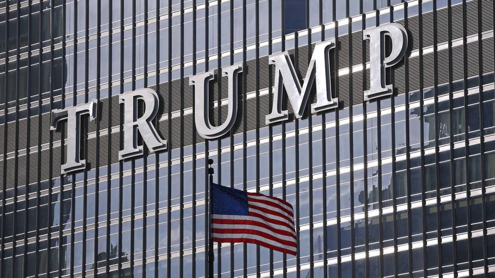 500 empresas en 23 países: los conflictos de intereses del presidente Trump