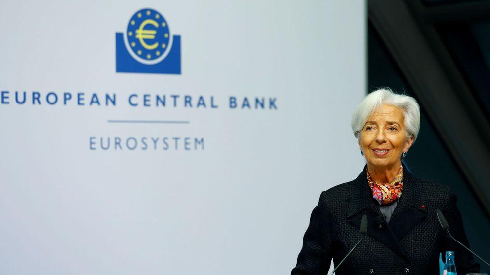 El 'Eurocoin' del BCE: la revolución desde arriba para enterrar a Libra (Facebook)