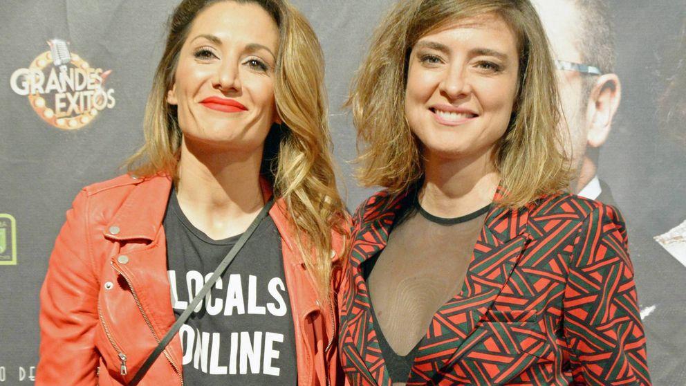 Sandra Barneda y Nagore Robles: sabemos dónde pasan el Orgullo Gay