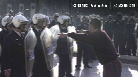 'El año de descubrimiento': un docu demoledor es el mejor filme español del año
