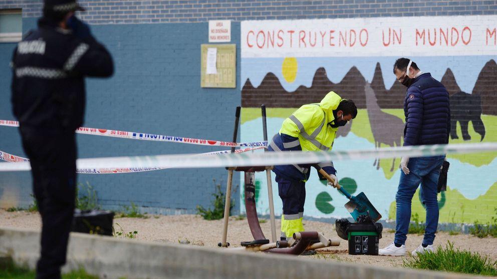 Hallan muerto a un joven de 18 años con un golpe en la cabeza en un parque de Valladolid