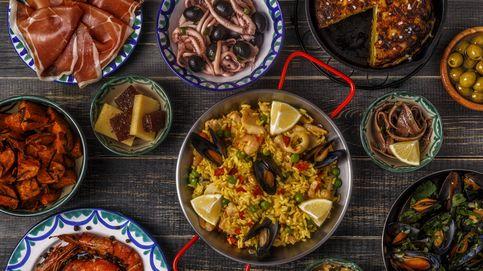 Alimentos españoles que debes probar al menos una vez en la vida