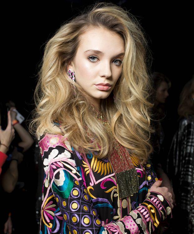 Foto: ¿Problemas con el pelo? Así puedes plantarle cara a un 'bad hair day' (Imaxtree)