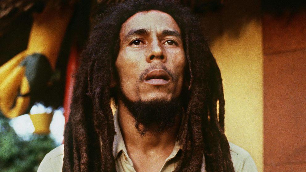 Rastafaris, agentes de la CIA y porros gigantes... ¿Quién da más?