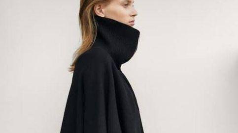 Las capas son tendencia y estas de Zara, Massimo Dutti, Mango (y más) son de 10