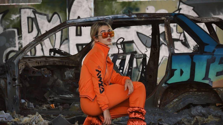 El estilo transgresor y atrevido de Alba Díaz: del gorb al normcore