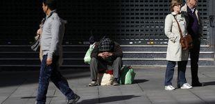 Post de Que no te engañen: los ricos no tienen nada y los pobres, demasiadas cosas