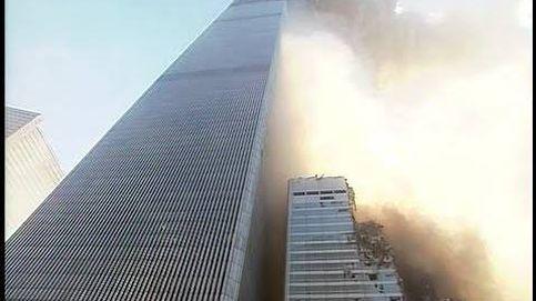 Sale a la luz un vídeo inédito del atentado del 11S contra las Torres Gemelas