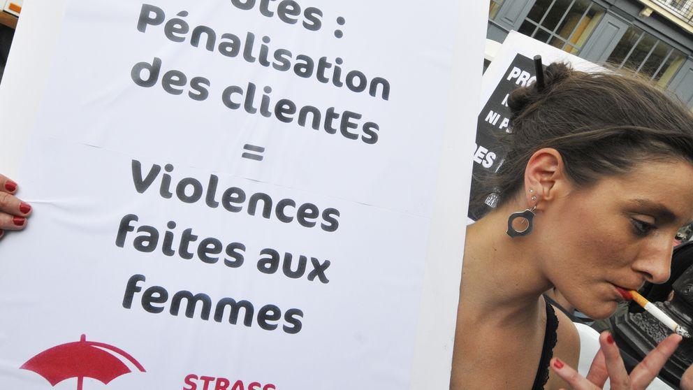 Intelectuales franceses publican un manifiesto proprostitución