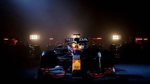Red Bull 'no' presenta el RB16B, la última baza de Honda para retirarse con el título