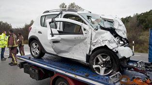Más muertos en la carretera: más radares y más límites, única política de la DGT