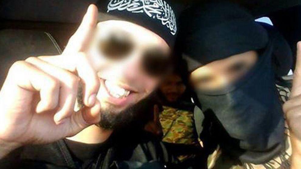 Fiestas, ropa y chicas: el yihadismo cool de la generación Gran Hermano