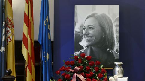 Un año de la muerte de Carme Chacón: Nos ha dejado el listón muy alto