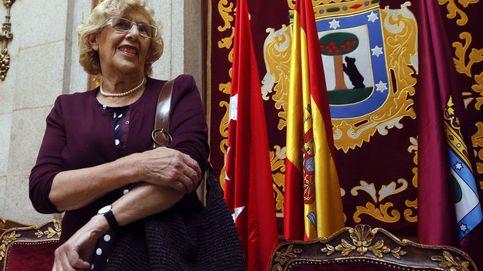 Carmena toma las riendas para elaborar otro PEF y que Montoro 'libere' a Madrid