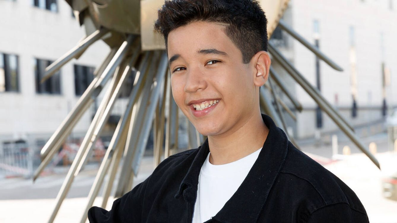 Analizamos 'Reír', la canción con la que Levi Díaz nos representará en Eurovisión Junior