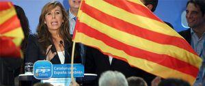 Sánchez-Camacho pacta con Método 3 la retirada de su demanda a cambio de 80.000 euros