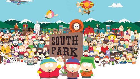 La NASA descubre en Júpiter a un personaje de 'South Park'