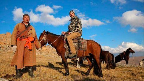 El viaje del hijo de Trump a Mongolia que ha costado 75.000 dólares a los estadounidenses