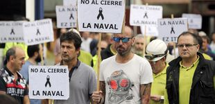 Post de Crónica de una muerte anunciada: ERE de extinción en La Naval de Sestao