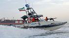 Irán captura otro barco extranjero por transportar combustible de contrabando